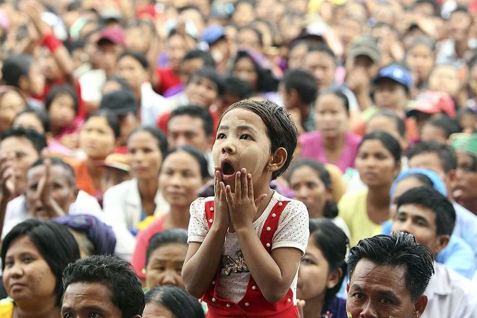 Nay Pyi Taw and Myanmar Want #GlobalPeaceby2020  ?! Join Today #GlobalPrayerChain <br />#LatestHotNewsHeadlines  - Brother Nick is asking every person on earth to take 1 minute every Saturday till 2020 at 21.00 your time zone and pray for #GlobalPeaceby2020 everyone according to his or her own tradition. Share #MessageToBillions  #TrueParents and  #TrueChildren On Now to everyone in your email folder and social networks. <br /><br />We all know the power of prayer; let's storm heaven and earth with #PrayWithNick <br />MARK YOU CALENDAR <br /><br />WHEN this Saturday<br /><br />TIME 21.00 your time zone <br /><br />WHAT #GlobalPeaceBuilding prayer <br /><br />Feel Free to Post your prayers in your language with the tag  #GlobalPeaceby2020  <br />on official prayers wall www.ivacademy.net/en/groups/viewgroup/6-happy-marriage-blessed-by-god<br />Twitter Moment www.twitter.com/i/moments/1138773709114748928 <br />or Facebook www.facebook.com/groups/PrayWithNick<br />Pray Like Share Subscribe Thankyou :) www.ivacademy.net