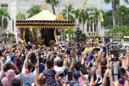 Bandar Seri Begawan - Brunei Want #GlobalPeaceby2020  ? Join Today #GlobalPrayerChain <br />#LatestHotNewsHeadlines  - Brother Nick is asking every person on earth to take 1 minute every Saturday till 2020 at 21.00 your time zone and pray for #GlobalPeaceby2020 everyone according to his or her own tradition. Share #MessageToBillions  #TrueParents and  #TrueChildren On Now to everyone in your email folder and social networks. <br /><br />We all know the power of prayer; let's storm heaven and earth with #PrayWithNick <br />MARK YOU CALENDAR <br /><br />WHEN this Saturday<br /><br />TIME 21.00 your time zone <br /><br />WHAT #GlobalPeaceBuilding prayer <br /><br />Feel Free to Post your prayers in your language with the tag  #GlobalPeaceby2020  <br />on official prayers wall www.ivacademy.net/en/groups/viewgroup/6-happy-marriage-blessed-by-god<br />Twitter Moment www.twitter.com/i/moments/1138773709114748928 <br />or Facebook www.facebook.com/groups/PrayWithNick<br />Pray Like Share Subscribe Thankyou :) www.ivacademy.net
