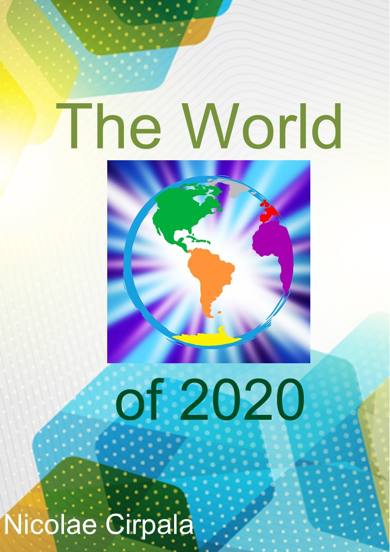 The world of 2020 Book