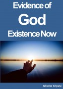 Evidence of God Existence Now - God's Global Trends Book