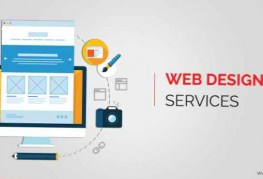 Cheap Web design Services